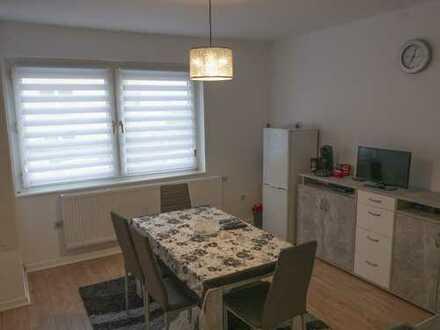 Geräumige, modernisierte Singlewohnung in Bochum Hamme
