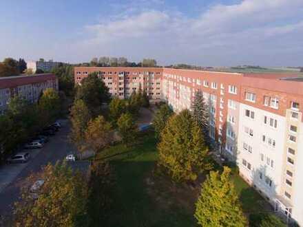 Frisch sanierte 2-Raumwohnung in Hartha-Nord
