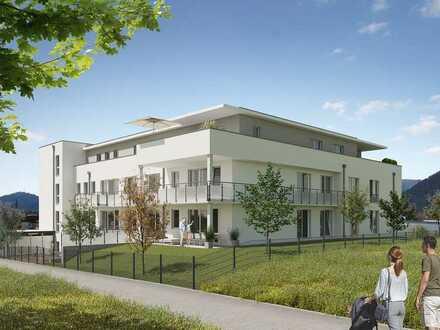 Nur noch eine Einheit: Neubauprojekt Felsenberg in Kleingemünd