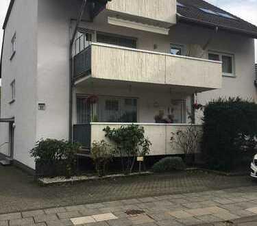 Gepflegte Kapitalanlage, 2 Zimmer , ca. 20 qm Terrassenbalkon, Stellplatz