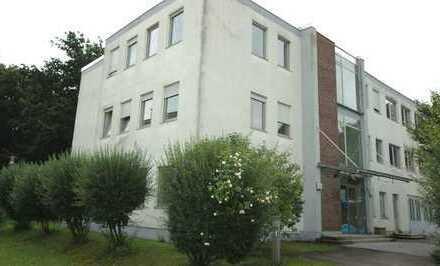 Bürogebäude in Innenstadt-Lage