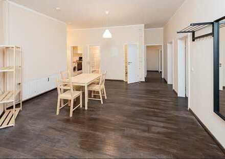 Vollständig eingerichtetes Appartement in bester Lage