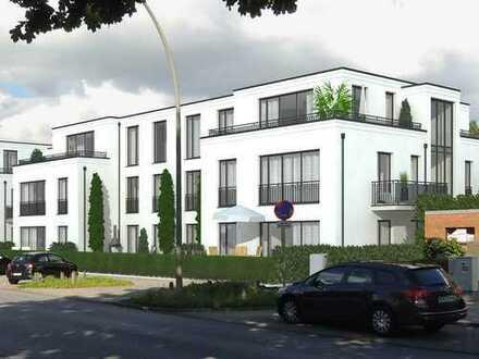 Profitieren Sie von der hervorragenden Lage! 3-Zi.-Wohnung auf 91,5 m² Wohnfläche!