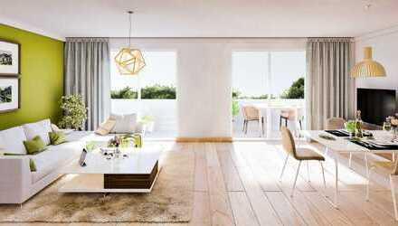 Eure neue Wohnung in MERING