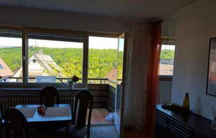 Freundliches Appartement in Alt-Sillenbuch!