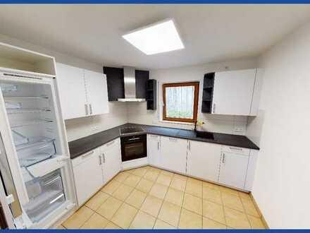 Wohnung in ruhiger, dennoch zentraler Lage von Kadelburg