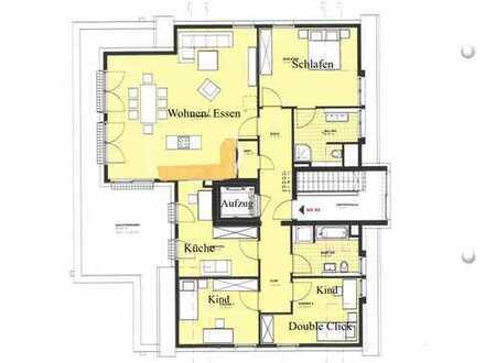 Wittnau- Exclusive Penthouse Wohnung mit Weitblick