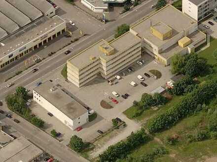 Vermietetes Gewerbeobjekt inmitten des größten Gewerbegebietes von Landshut