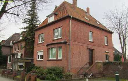Schöne 3-Zimmer-Wohnung mit zwei Balkonen in Top-Lage!
