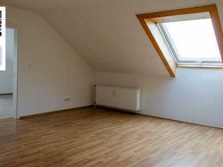 3 Zimmer Dachgeschosswohnung in Amberg/Gailoh