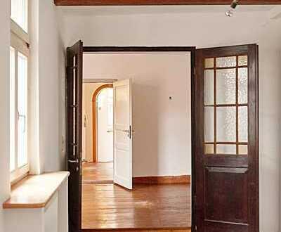 5 Zimmer Wohnung im Herzen von Bamberg zu vermieten