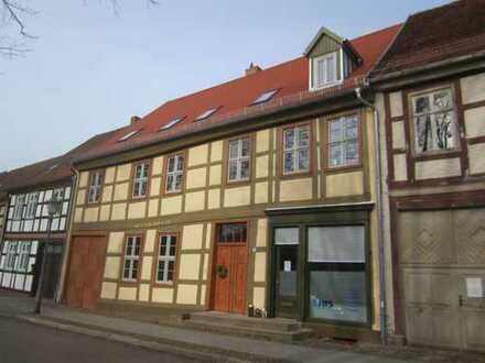 3 Zimmer Wohnung in Prignitz (Kreis), Bad Wilsnack