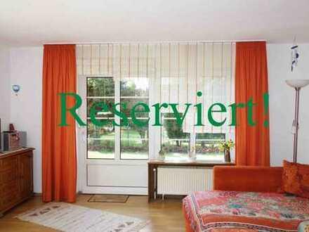 Hooksiel - top gepflegte, Ferienwohnung im Erdgeschoss - komplett ausgestattet!