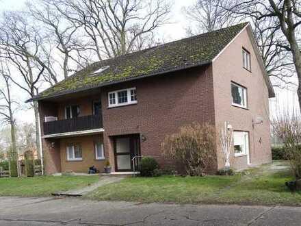 Schöne 5 Zimmer Wohnung in Ladbergen zu vermieten