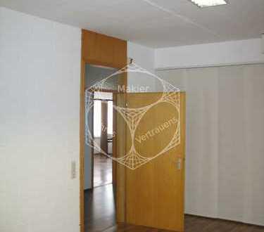 Büroräume mit 117-166 m² im 1. OG(3-5 Räume+Flur+WC) in 71282 Hemmingen 10 km bis A 81, S-Zuffenh.
