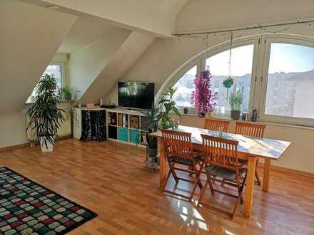NEU: Charmante 3-Zimmer-Wohnung mit hervorragender Infrastruktur