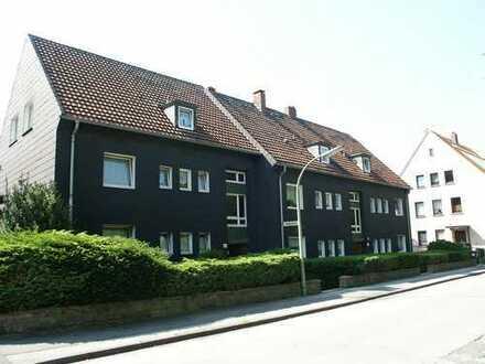 ...MODERNISIERTE 3-RAUMWOHNUNG IN WESTERHOLT...
