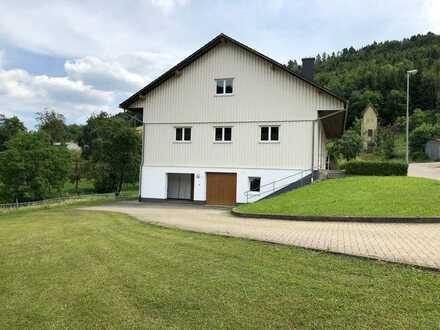 Gepflegtes 3-Zimmer-Einfamilienhaus mit EBK in Stühlingen, Stühlingen-Lausheim