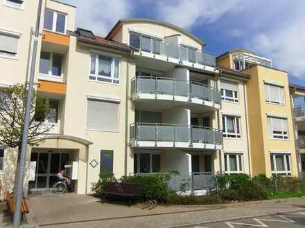 Ab 50 Jahre - Betreutes Wohnen - 2-Zimmer-Erdgeschoss-Wohnung am Sindelfinger Goldberg
