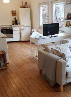 Schöne geräumige 1 Zimmer Wohnung in der Innenstadt