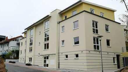 Schöne 3 Zimmerwohnung im EG rechts in Dossenheim (BESICHTIGUNG SIEHE SONSTIGES)