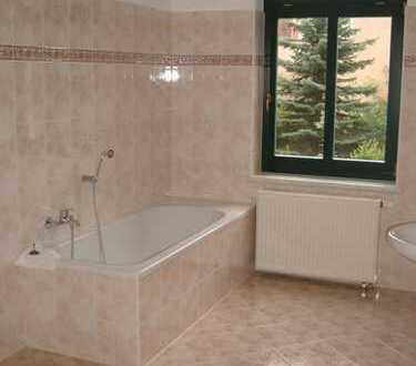 gemütliche 2-Raum Wohnung mit zwei Balkonen in Falkenstein