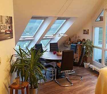 Schöne 3,5-Zimmer-Wohnung in Göppingen (Kreis), Ebersbach an der Fils / Weiler