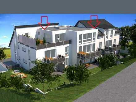 Penthouse Wohnung 7 im DG - mit herrlicher Dachterrasse und 188 m² Wohnfläche