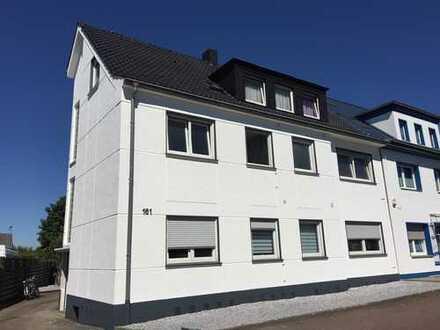 Mehrfamilienhaus am Lippepark in Hamm!