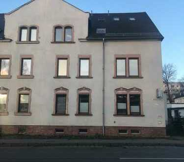 Anleger aufgepasst, Mehrfamilienhaus und Neubau-Ausbauhaus im Hof