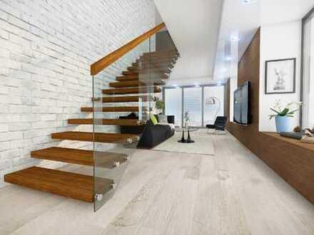 Traumhaus in Traumlage mit unverbaubaren Blick über Wiesen und Golfplatz ! Inklusive TOP Sanierung!