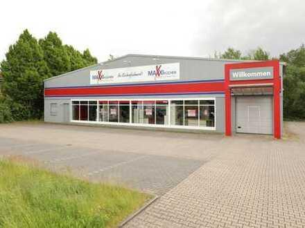 TT bietet an: Erstklassige Gewerbefläche im Gewerbegebiet von Wilhelmshaven!