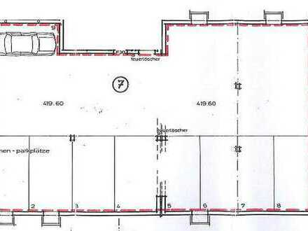 Lagerflläche und Garagen( 112965_Lager)