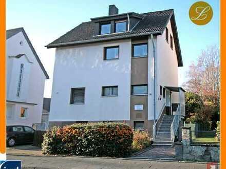 3-Parteienhaus in Bonn-Ippendorf - auch ideal als Einfamilienhaus nutzbar