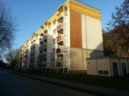 2 Raum Wohnung mit Balkon am Klüschenberg