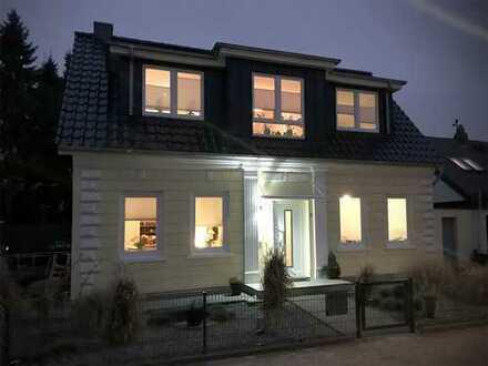 TOP freistehendes EFH mit Garten und Carport in Habenhausen
