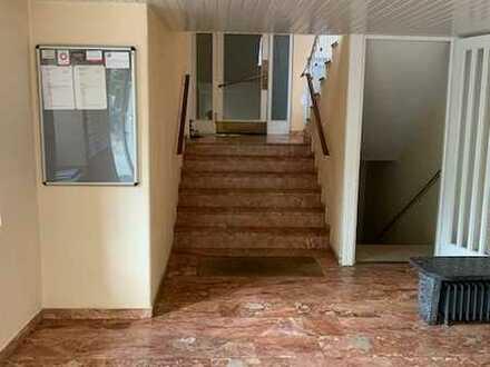 Ansprechende, gepflegte 1-Zimmer-EG-Wohnung zum Kauf in Harlaching, München