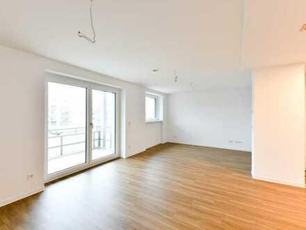 Platz für die Familie - modernisierte 5-Zimmerwohnung in Franklin - SQUARE