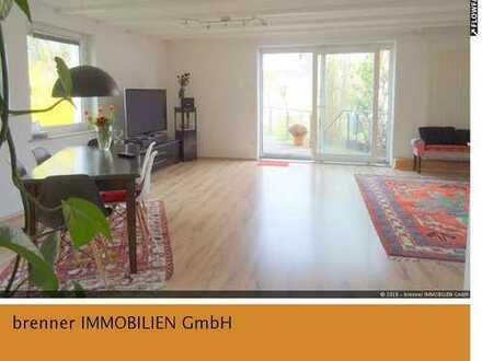 Stadtnah und doch ruhig! Großzügige Doppelhaushälfte in Aalen-Mitte ab 1.7.2018 zu vermieten!