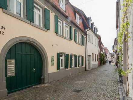 Zentrale Altstadtlage - Top-Rendite-Objekt mit 3 attraktiven Appartements!