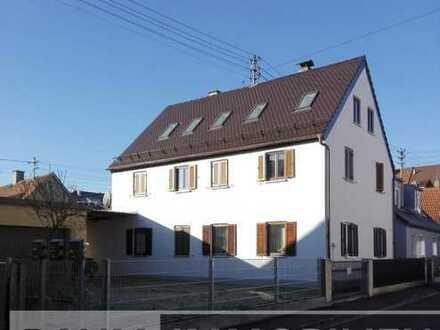 zentral gelegenes 3-Familienhaus *Kapitalanlage*