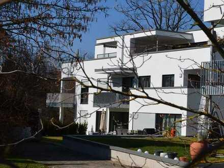 Schöne, helle 4-Zimmer-Neubauwohnung in Reutlingen-Betzingen