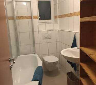 Sonnige drei Zimmer Wohnung in Heilbronn, Heilbronner Kernstadt