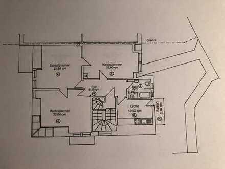 1.850 €, 98 m², 3 Zimmer