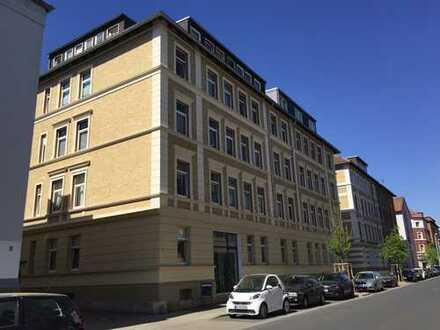 3-Zimmer Wohnung in Uninähe