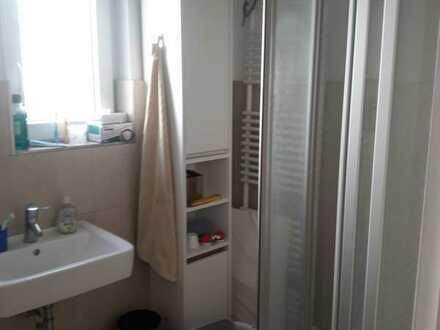 Freundliche 2-Raum-EG-Wohnung mit EBK und Balkon in Linz am Rhein