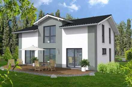 ein besonderes Haus mit idealer Raumaufteilung in Dessau