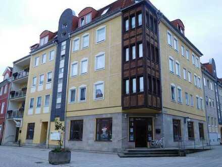 5-Raum-Wohnung im Stadtzentrum