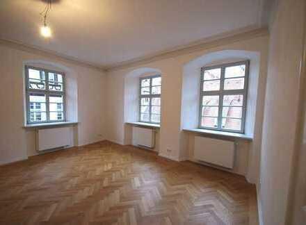 Exklusive, moderne 2,5-Zimmer-Wohnung in einmaliger Wohnlage- Bamberg Innenstadt