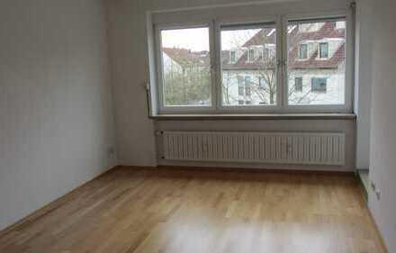 3-Zimmer-Wohnung mit 2 Loggia und Einbauküche in Hochzoll Süd